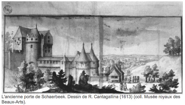 Saint-Josse: une vue historique
