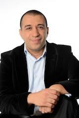 Ahmed Mousshin, député régional et habitant de Saint-Josse, candidat ECOLO à la Région