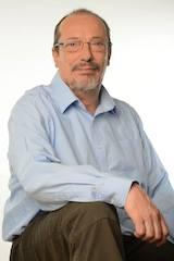 Jean-Michel Lambermont, médecin et habitant de Saint-Josse, candidat ECOLO à la Région