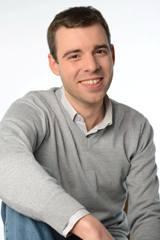 Michaël Maira, habitant Saint-Josse et candidat ECOLO à la Chambre