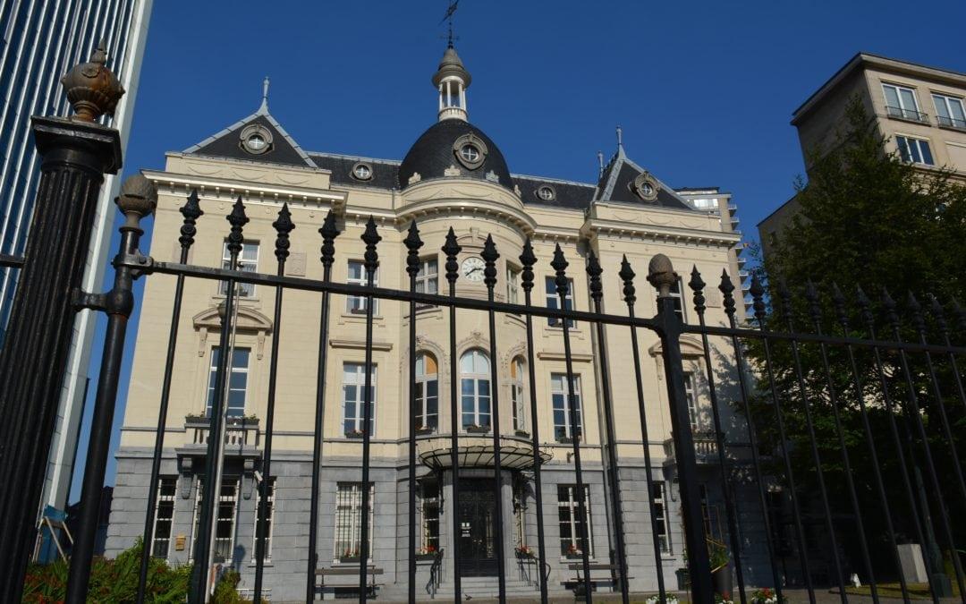 Échos du Conseil communal du 9 décembre 2020