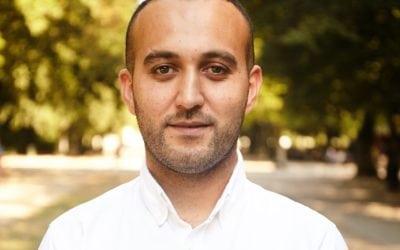 Kenan Aydogan quitte le conseil communal avec les remerciements de l'équipe