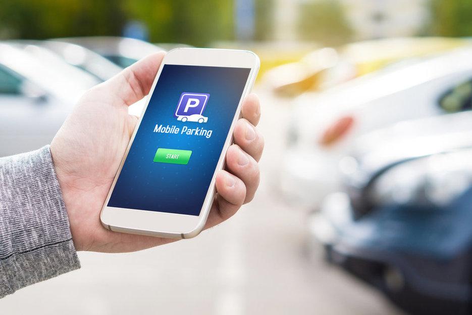 Suivi du Conseil du 15 janvier – Bientôt plusieurs app de paiement de parking à Saint-Josse.